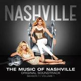 When The Right One Comes Along (from the TV series 'Nashville') sheet music by Clare Bowen and Sam Palladio