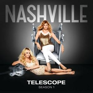 Lennon Stella and Maisy Stella Telescope cover art