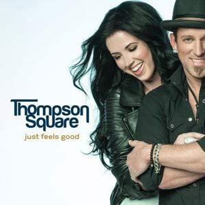 Thompson Square If I Didn't Have You cover art