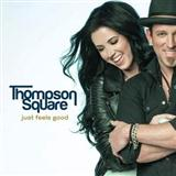 If I Didn't Have You sheet music by Thompson Square