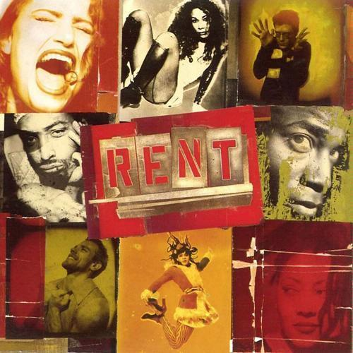 Jonathan Larson Seasons Of Love (from Rent) (arr. Mac Huff) cover art