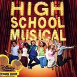 Breaking Free (from High School Musical) (arr. Roger Emerson) sheet music by Vanessa Hudgens and Zac Efron