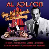 Give My Regards To Broadway sheet music by Robert Page