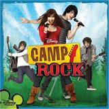 This Is Me (from Camp Rock) sheet music by Mac Huff