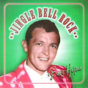 Jim Boothe Jingle Bell Rock cover art