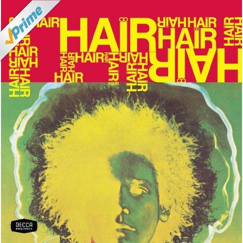 Galt MacDermot Good Morning Starshine (from 'Hair') cover art