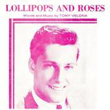 Tony Velona:Lollipops And Roses