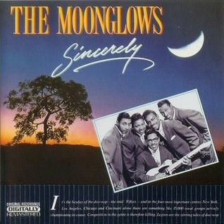 Moonglows Sincerely cover art