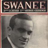 Swanee sheet music by Irving Caesar