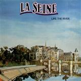 The River Seine (La Seine) sheet music by Allan Roberts