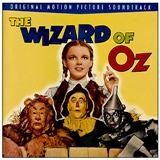 "We're Off To See The Wizard sheet music by E.Y. ""Yip"" Harburg"