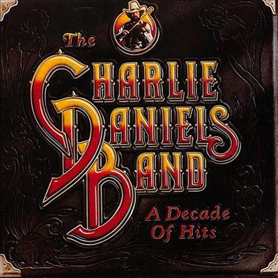 Charlie Daniels Band The South's Gonna Do It cover art