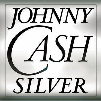 Johnny Cash (Ghost) Riders In The Sky (A Cowboy Legend) cover art