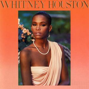 Whitney Houston The Greatest Love Of All cover art