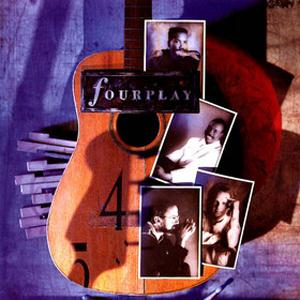 Fourplay Bali Run cover art