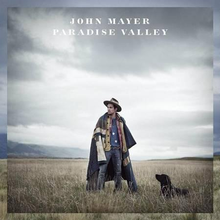 John Mayer Who You Love (feat. Katy Perry) cover art
