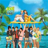Ross Lynch:Cruisin' For A Bruisin' (from Teen Beach Movie) (arr. Mac Huff)