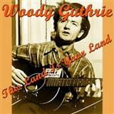 This Land Is Your Land sheet music by Woody & Arlo Guthrie