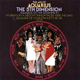 Aquarius sheet music by The Fifth Dimension