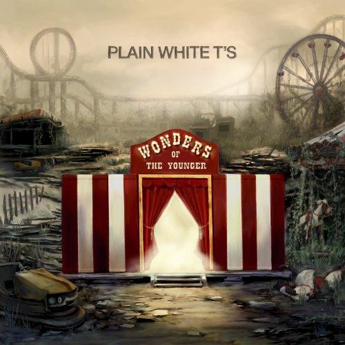 Plain White T's Rhythm Of Love cover art