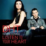 Listen To Your Heart (arr. Mark Brymer) sheet music by D.H.T.
