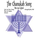 The Chanukah Song (We Are Lights) sheet music by Mac Huff