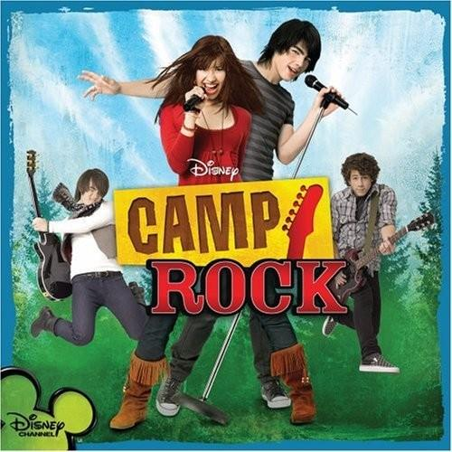 Demi Lovato This Is Me (from Camp Rock) (arr. Mac Huff) cover art
