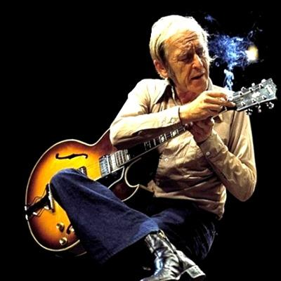 Jimmy Raney Someone To Watch Over Me cover art