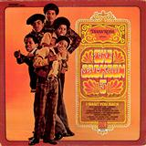 The Jackson 5:I Want You Back/ ABC/ The Love You Save