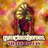 Stereo Hearts (feat. Adam Levine) sheet music by Gym Class Heroes