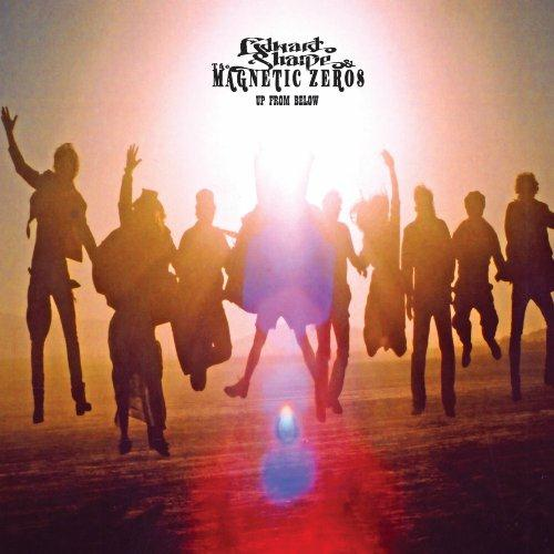 Edward Sharpe & the Magnetic Zeros Home cover art