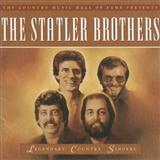 Hello Mary Lou sheet music by Statler Brothers