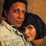 Aaron Neville and Linda Ronstadt:Don't Know Much