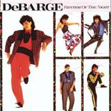 Rhythm Of The Night sheet music by DeBarge