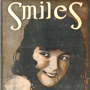 Lee S. Roberts Smiles cover art
