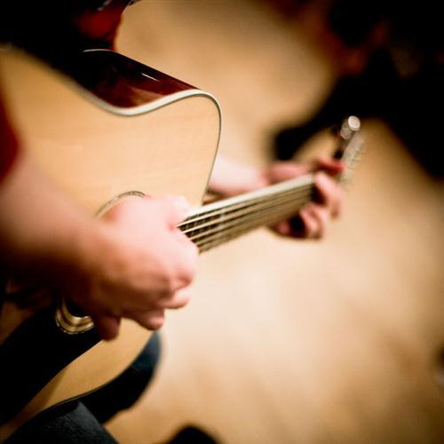 Learning The Guitar Tuning Your Guitar cover art