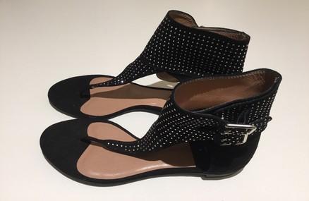 Laurence Dacade Size 39 EU Sandal