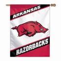 Arkansas-Razorback-Vertical-Flag-27x-37-BRAND-NEW-GO-HOGS-GO_109650B.jpg