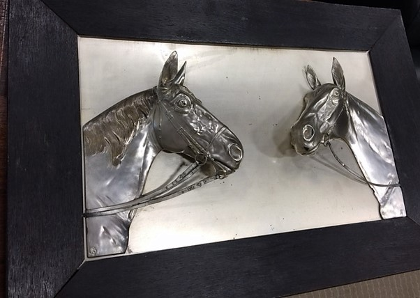 3D-Horse-Art---Horses-are-Silver---Black-Wood-Frame_4778B.jpg