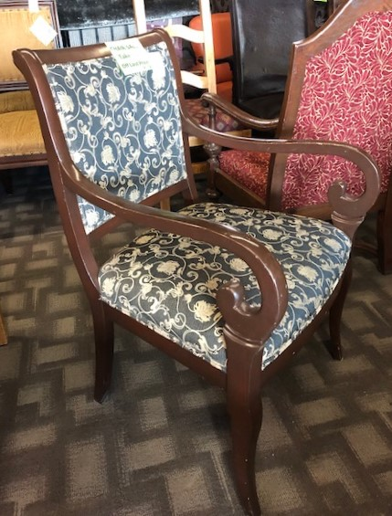 Elegant-Wood-Chair-from-Banff-Springs-Hotel.-Variety-of-Colors.--LIQUIDATION-SALE_5062G.jpg