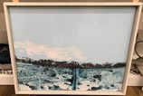 Framed-Art---Whitewash-finish-Frame.--Blue-Tone-landscape_5806A.jpg