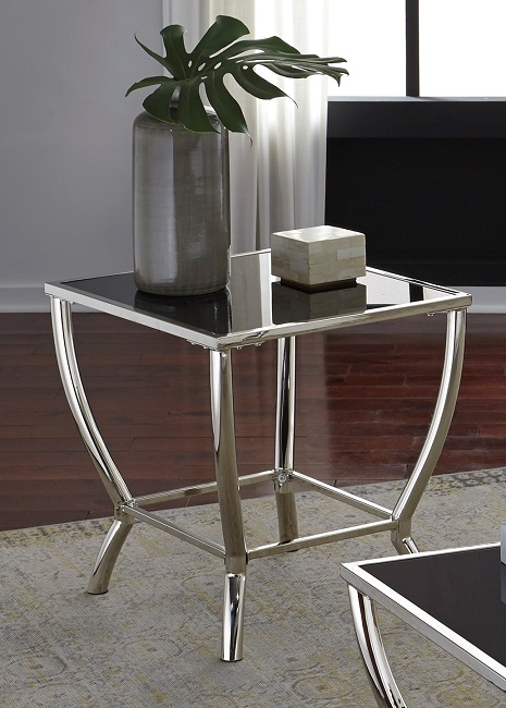 NEW-End-Table.--Chrome-Finish.--Black-Glass-Top_3850A.jpg