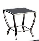 NEW-End-Table.--Chrome-Finish.--Black-Glass-Top_3850B.jpg