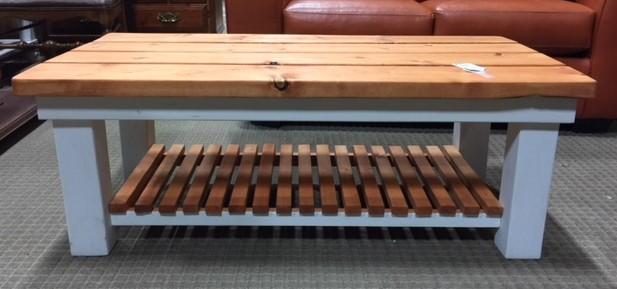 NEW-WhiteBrown-Coffee-Table---Shelf-on-bottom_4584A.jpg