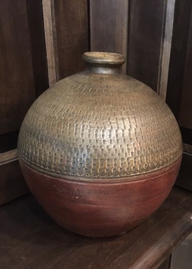 Round-2-Tone-Textured-Vase-9--Tall_3676A.jpg