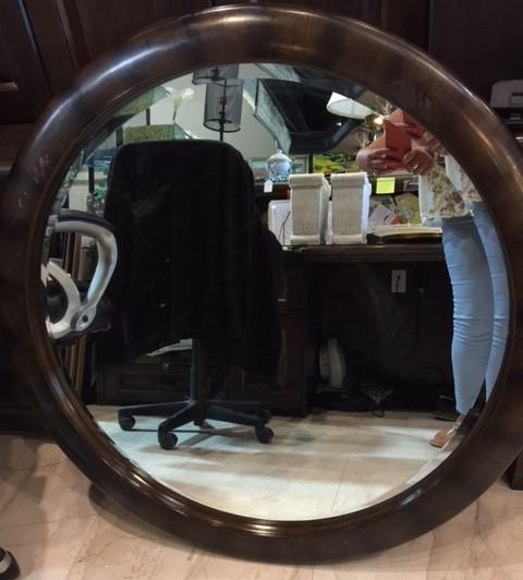 Round-Mirror---Dark-Brown-Wood-Trim-39.5-Round_4897A.jpg