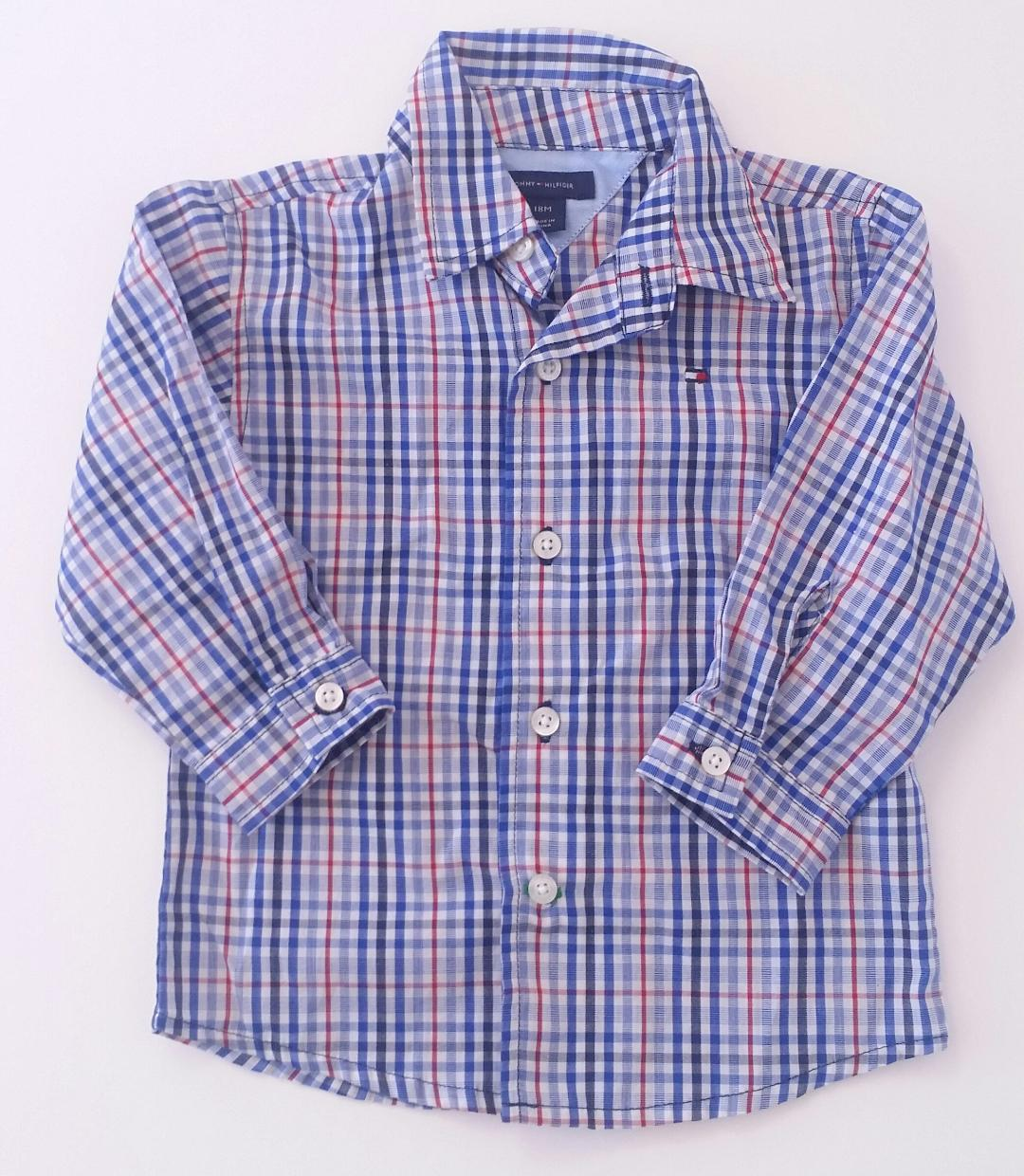 Tommy-Hilfiger-18-24-MONTHS-Plaid-Shirt_2138898A.jpg
