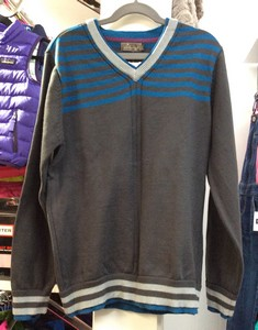 Jean-Bourget-Size-12-Brown-Sweater_6830A.jpg