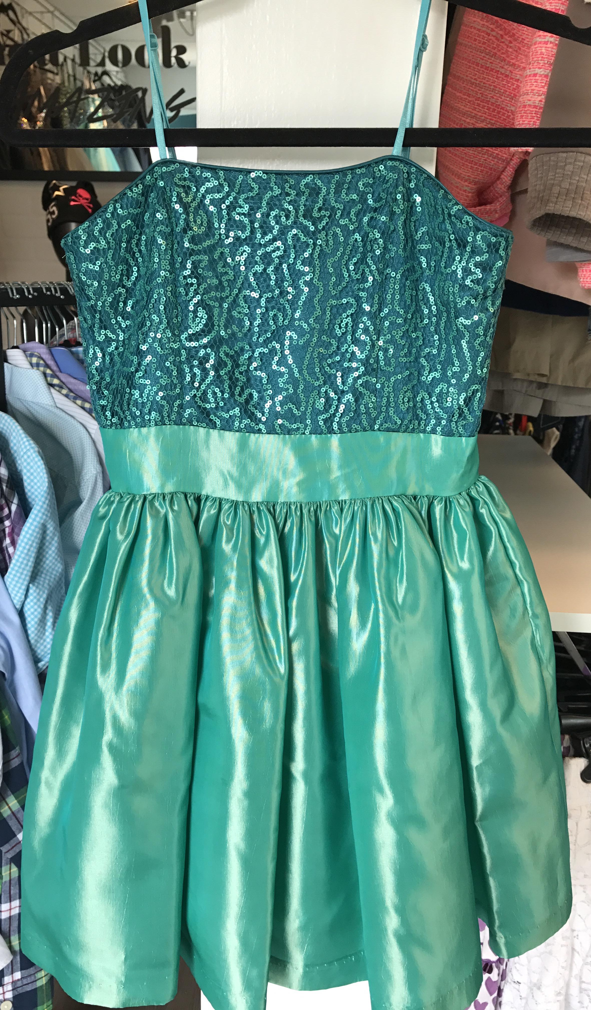 Un--Deux-Trois-Size-8-Teal-Dress_9448A.jpg