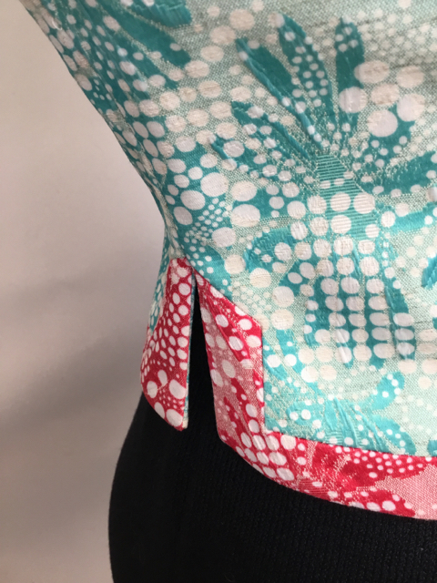 Antonio-Berardi-Size-42-Turquoise-Print-Blazer_10158J.jpg